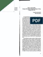 2. BRIONES y DELRIO - Patria sí, colonias también Estrategias diferenciadas de radicación indigena en Pampa y Patagonia.pdf