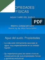 Clase - Propiedades Físicas - Agua y Aire del_Suelo.pdf
