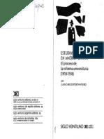3. Portantiero, Carlos - Estudiantes y política en América Latina.pdf
