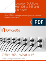 Building Solutions on Office 365 (1).pptx