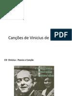 Canções de Vinicius de Moraes.pptx
