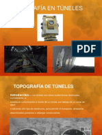 TOPOGRAFÍA EN TÚNELES.pptx