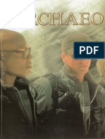 Stargate SG-1 - Archaeology 101.pdf
