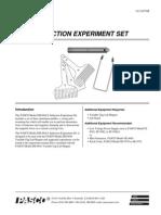 Magnetic Force Accessory Manual EM 8642A