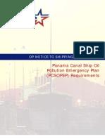 Panama Sopep