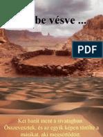 Ird homokba