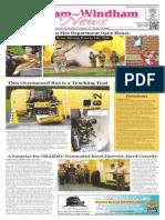 Pelham~Windham News 10-17-2014