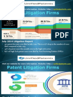 Litigation Patent