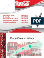 Company Review Coca-Cola
