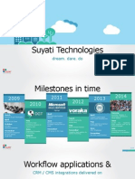 SuyatiTech_ Corporate Overview