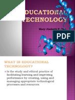 ed tech lesson 6  edcational tech