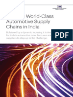 Building World-Class Automotive Supply Chains in India-new