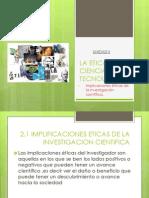 LA ETICA EN LA CIENCIA Y LA TECNOLOGIA.pptx
