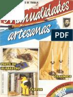 Manualidades artesanales nº55