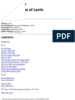 KRUPSKAYA, N. (Livro, inglês, 1933) Reminiscences of Lenin.pdf