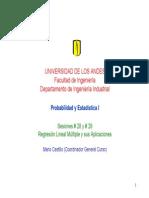 28 y 29 -  Regresión Lineal  Múltiple - 2011 - II.pdf