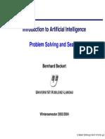 04 Problem Solving