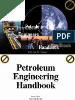 Howard B. - Petroleum Engineers Handbook, Part 1