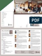 Inbjudan SFFL Sheraton 2014