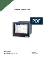 VR06 Manual V2.3C