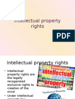 Intellectual Property