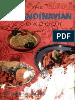 Scandinavian Cookbook - 159 Traditional Northern European Dishes