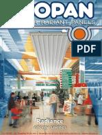 Panouri Radiante Ecopan Pliant1
