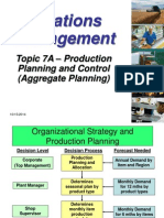 Topic 7A-Aggregate Planning (1)