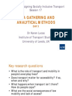 DSIT_Data Gathering and Analytical Methods