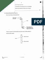 Checkpoint SAINS Paper 2