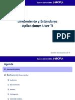 Presentación ppt lineamientos y estandares.pptx