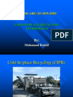 CIPR Technology