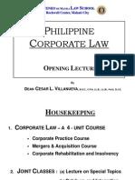 213635475 Corporation Law Dean Cesar L Villanueva