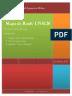 Informe Final_Mapa de Ruido de la UNALM.pdf
