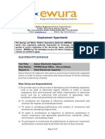 Job Advert SEI Oct 2014