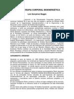 Boggio - La psicoterapia Corporal Bioenergética.pdf