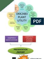plant utility