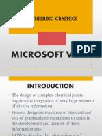 Lab 2 - Microsoft Visio