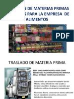 recepcion de materias primas.pptx