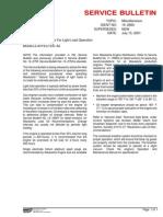 Service Bulletin - Engine Light Load.pdf