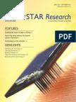 A*STAR Research April-September 2014