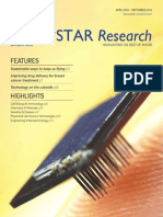 A*STAR Research April-September 2014