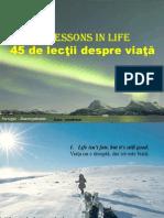 45_lectii de viata in imagini superbe din Norvegia.pps