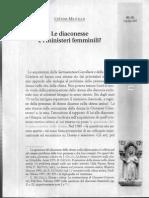 Le diaconesse e i ministeri femminili.pdf