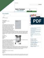 Nota de Prensa (Milenio Online)