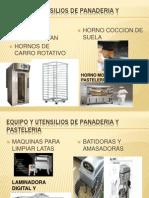 equipo y utensilios de panaderia y pasteleria.pptx