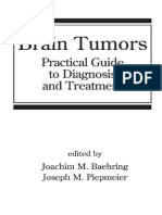 Brain Tumors - Practical Guide to Diagnosis and Treatment