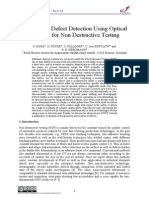 Tutorial on Optical NDT