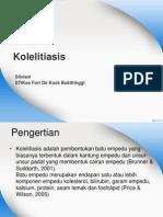 Endokrin askep kolelitiasis.ppt