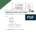 sintese fraccoes irredutiveis.pdf